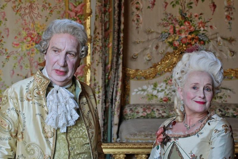 Les Adieux à la Reine, avec Diane Kruger (Benoît Jacquot) Zboude10