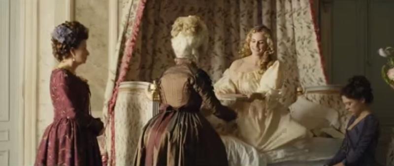 Les Adieux à la Reine, avec Diane Kruger (Benoît Jacquot) - Page 2 Zchant12