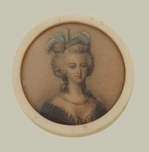 A vendre: miniatures de Marie Antoinette et de ses proches - Page 3 Zdig13