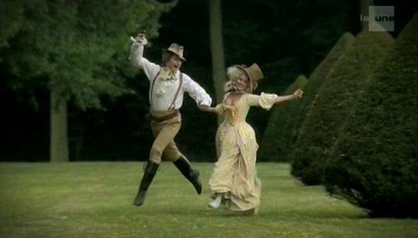 Vahina - Marie Antoinette, avec Vahina Giocante (Alain Brunard) Zfers510