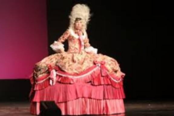 Virginie Hocq en Marie Antoinette Zhock10