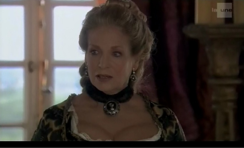 Les Marie-Thérèse, mère de Marie-Antoinette, à l'écran Zmaman13