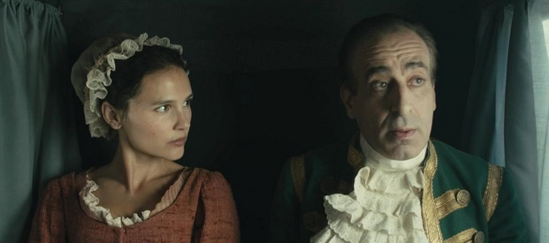 Les Adieux à la Reine, avec Diane Kruger (Benoît Jacquot) Zpol10