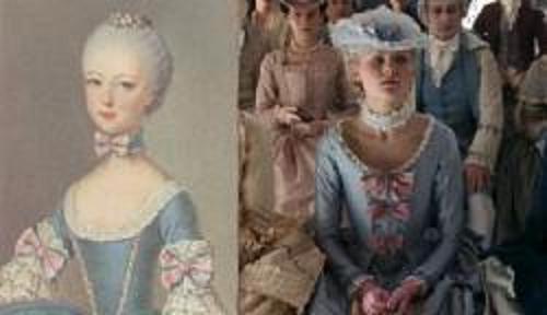 Marie Antoinette avec Kirsten Dunst (Sofia Coppola) Zportr10