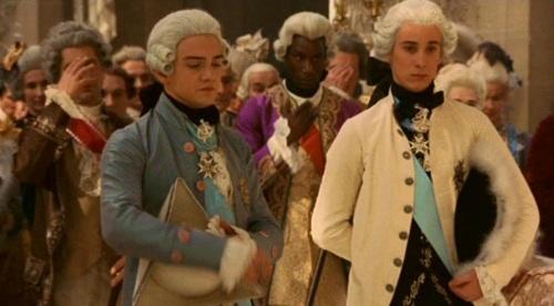 Marie Antoinette avec Kirsten Dunst (Sofia Coppola) Zprov10