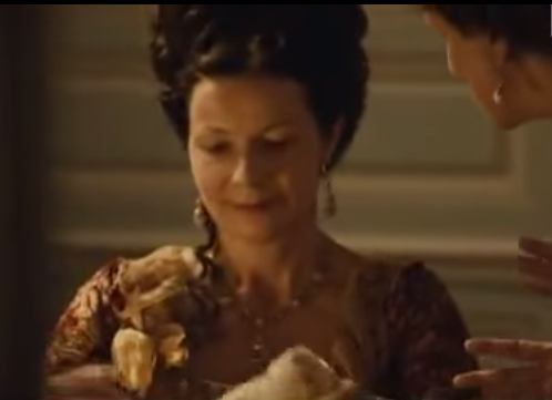 Les Adieux à la Reine, avec Diane Kruger (Benoît Jacquot) Zroche10