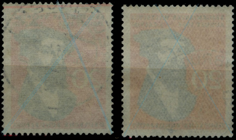 Bund - noch immer gibt es mehr als DP1 und DP2! De_19613