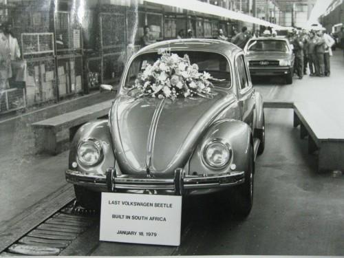 Los últimos escarabajos fabricados... 18-01-10