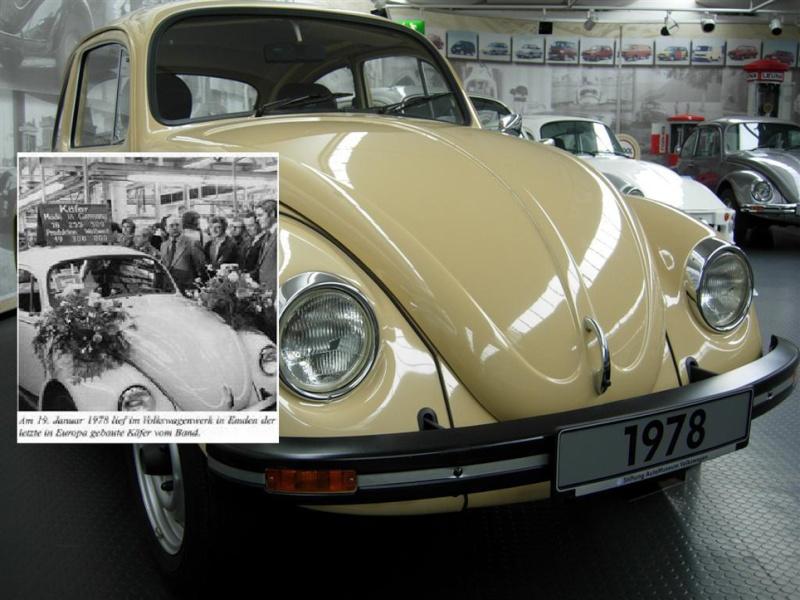 Los últimos escarabajos fabricados... 19-01-10