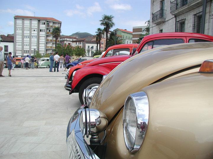 Fotos Concentración Club VW Principado de Asturias Pravia 2010 34908_10