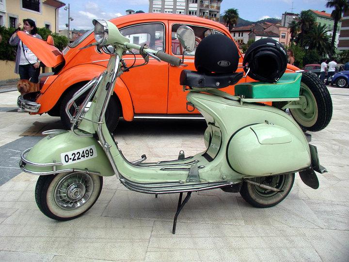 Fotos Concentración Club VW Principado de Asturias Pravia 2010 35262_14