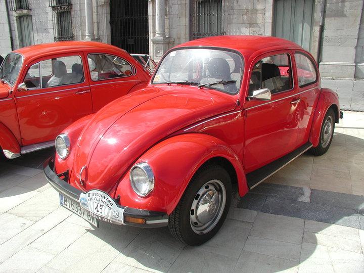 Fotos Concentración Club VW Principado de Asturias Pravia 2010 37503_12