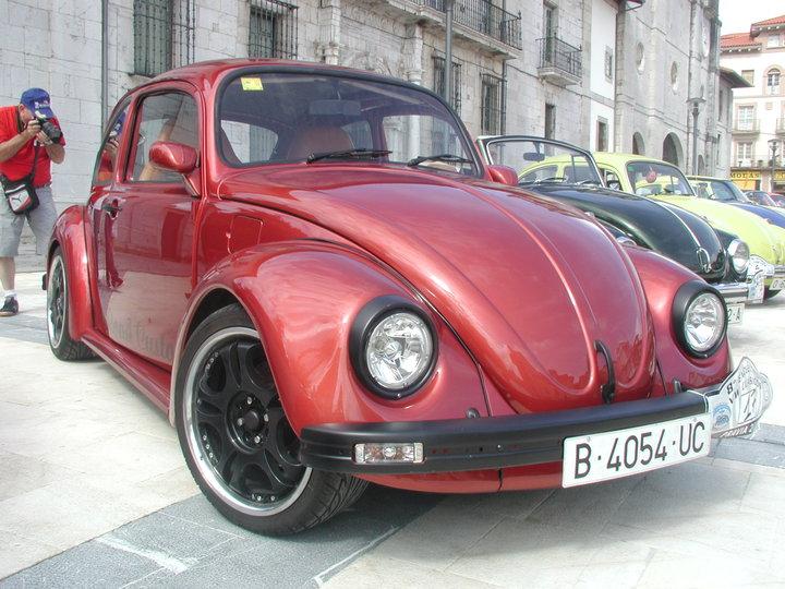 Fotos Concentración Club VW Principado de Asturias Pravia 2010 37503_14