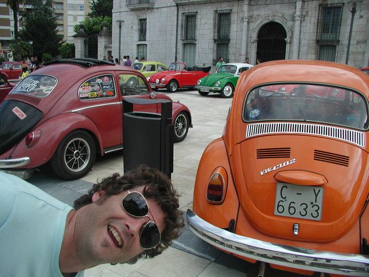 Fotos Concentración Club VW Principado de Asturias Pravia 2010 37857_10