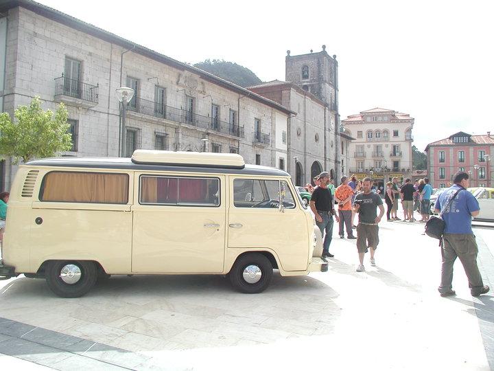 Fotos Concentración Club VW Principado de Asturias Pravia 2010 37857_12