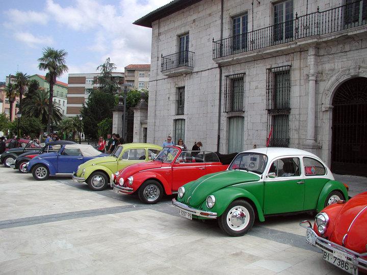 Fotos Concentración Club VW Principado de Asturias Pravia 2010 37857_13