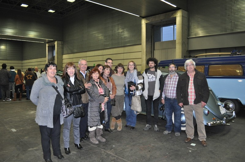 Fotos Concentración Volkswagen en el BEC - Nov 2011 D536ac10