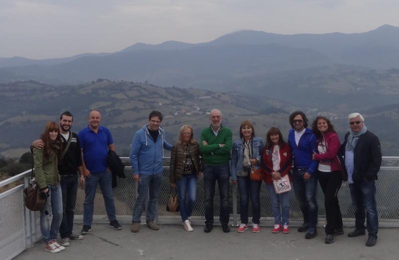 Salida ELT septiembre día 28 - Karrantza - El Karpin - Pozalagua Dsc01014