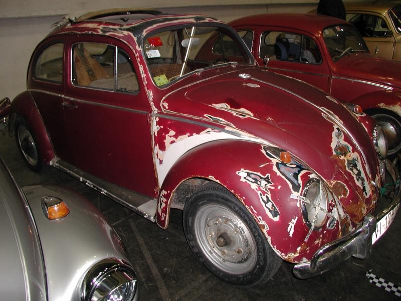 Fotos Concentración Volkswagen en el BEC - Nov 2011 P1010043
