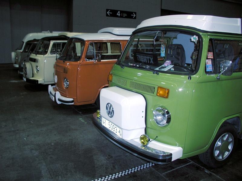 Fotos Concentración Volkswagen en el BEC - Nov 2011 P1010044