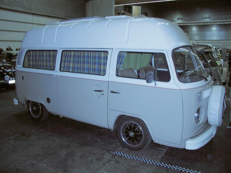 Fotos Concentración Volkswagen en el BEC - Nov 2011 P1010046