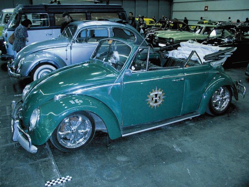 Fotos Concentración Volkswagen en el BEC - Nov 2011 P1010047