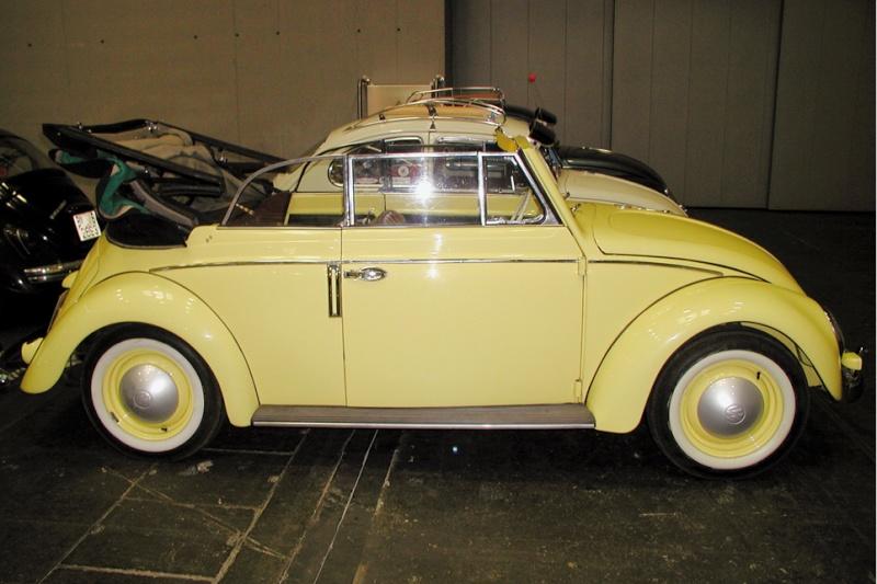 Fotos Concentración Volkswagen en el BEC - Nov 2011 P1010048