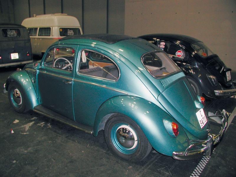Fotos Concentración Volkswagen en el BEC - Nov 2011 P1010069