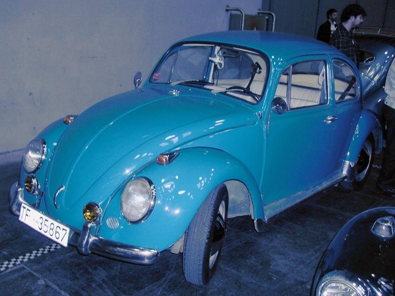 Fotos Concentración Volkswagen en el BEC - Nov 2011 P1010070