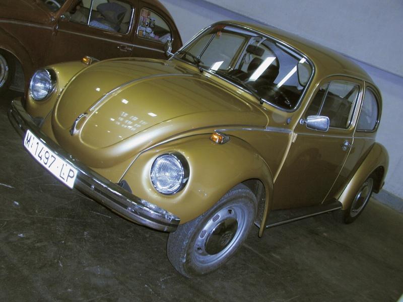 Fotos Concentración Volkswagen en el BEC - Nov 2011 P1010072