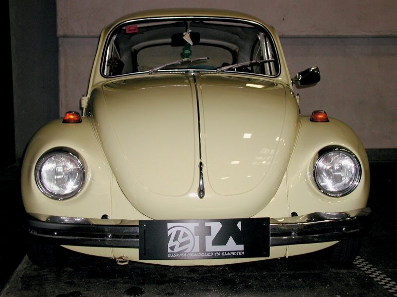 Fotos Concentración Volkswagen en el BEC - Nov 2011 P1010073