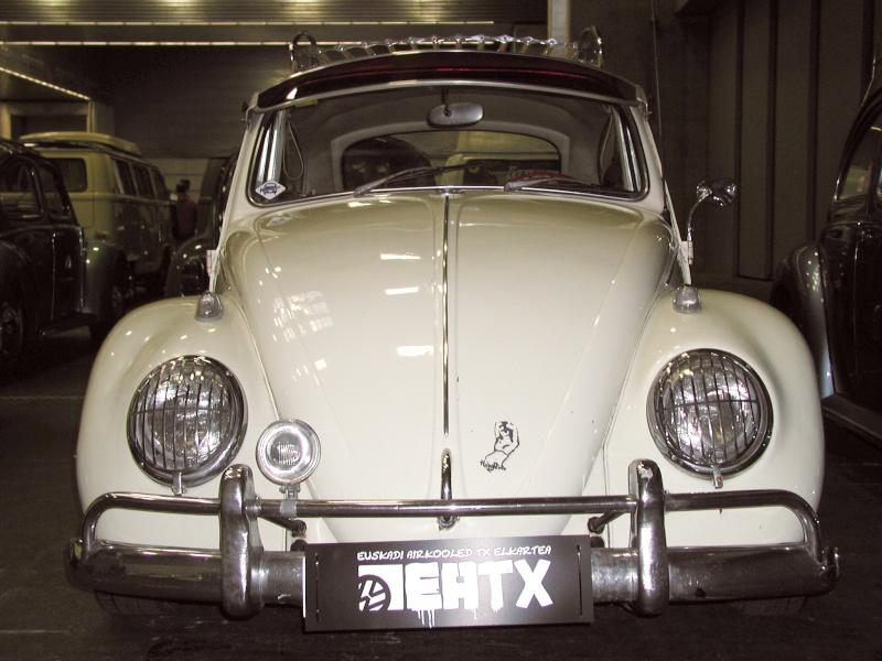 Fotos Concentración Volkswagen en el BEC - Nov 2011 P1010074