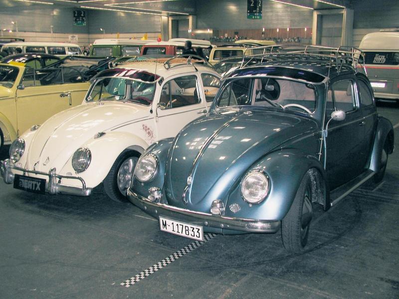 Fotos Concentración Volkswagen en el BEC - Nov 2011 P1010075