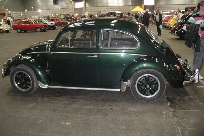 Fotos Concentración Volkswagen en el BEC - Nov 2011 P1010076
