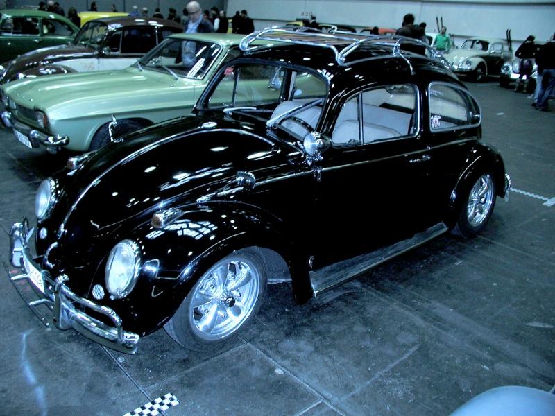 Fotos Concentración Volkswagen en el BEC - Nov 2011 P1010078