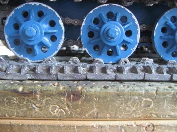 Menck M90  Seilbagger in 1:16 M9030410
