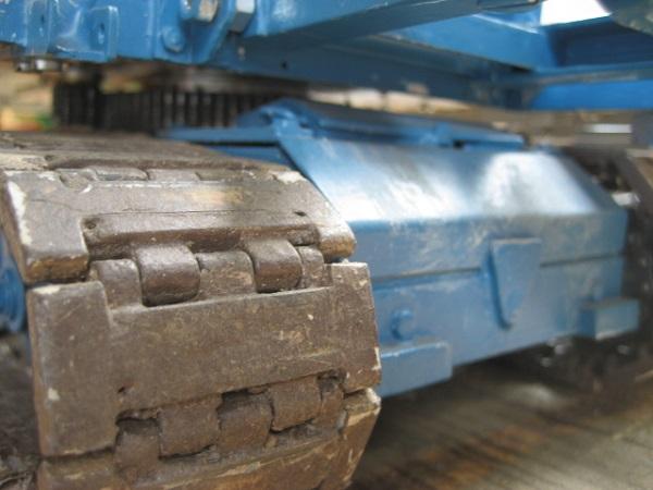 Menck M90  Seilbagger in 1:16 M9030610