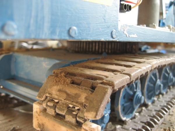Menck M90  Seilbagger in 1:16 M9030710