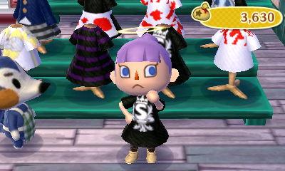 SCANDAL Animal Crossing QR Designs Hni_0012