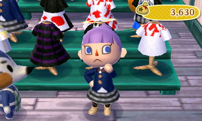 SCANDAL Animal Crossing QR Designs Hni_0016