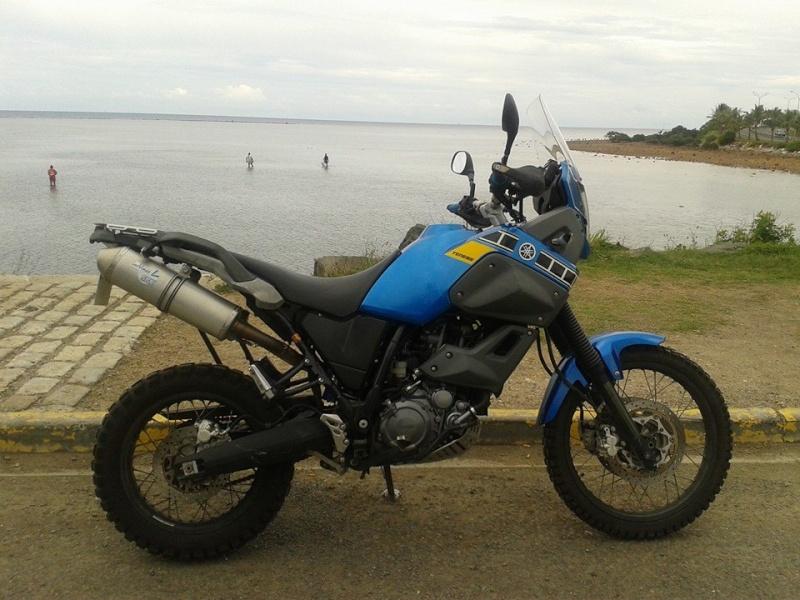 Nouvelle Calédonie Tenere10