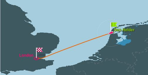 Informations utiles Clipper RTW 2015/2016 Leg14 Clippe44
