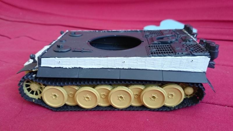 diorama Normand pour le Panther  terminé Dsc_0010