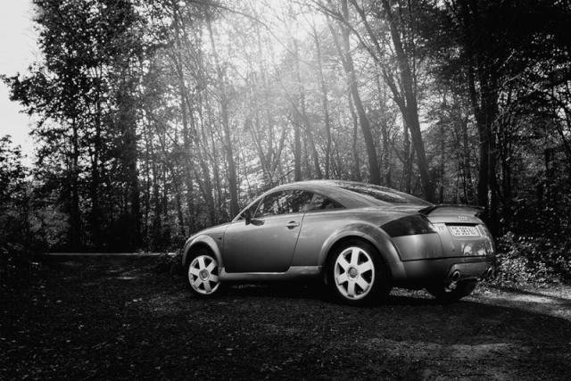 Forum Audi TT: Mecanique, Entretien, Diagnostique, Rencontre - Portail Drake10