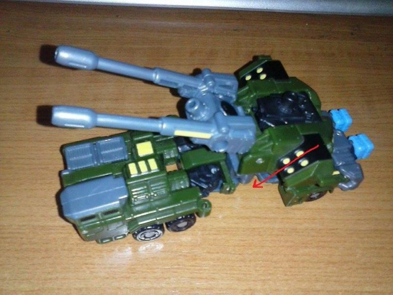 Tema za potrebne delove Transformersa 10668510