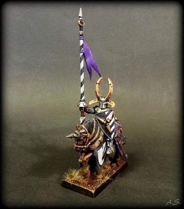 "Warhammer ""Bretonischer Ritter"" K800_210"