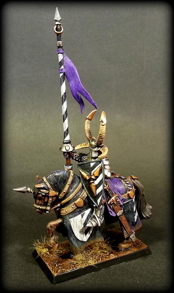 "Warhammer ""Bretonischer Ritter"" K800_213"