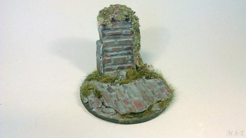 Allgemeine Standplatten für Minifiguren K800_d10