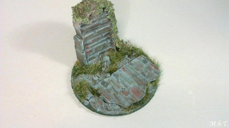 Allgemeine Standplatten für Minifiguren K800_d11