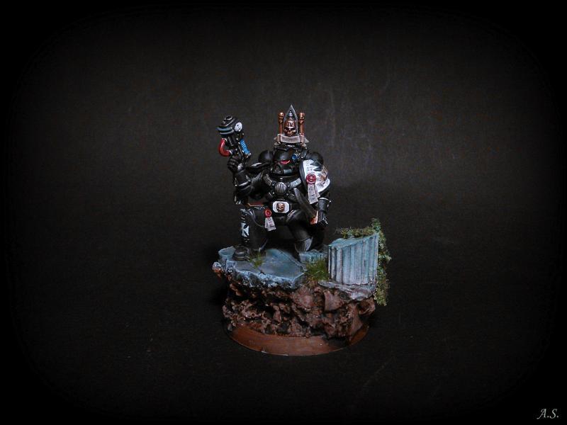 """Warhammer 40K """"Sammlung"""" K800_d51"""